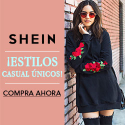 SHEIN -Your Online Fashion Sweatshirts