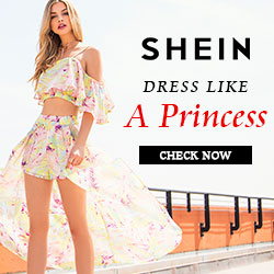 SheIn -Your Online Fashion Two-piece Outfits