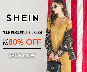 SHEIN -Your Online Fashion Dresses
