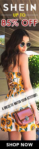 SHEIN -Your Online Fashion Dress