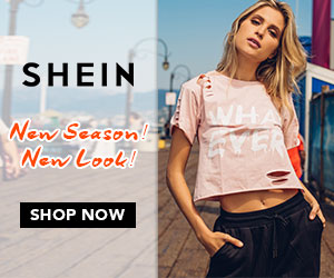 faa99d9b62 Fashion Blogger | SHEIN