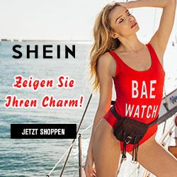 SHEIN -Your Online Fashion Swimwear