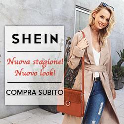 SHEIN -Your Online Fashion Outwear